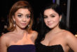 Modern Family's Sarah Hyland defends Ariel Winter against 'pervs'
