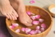Foot spa benefits: Taking Care Of your Feet