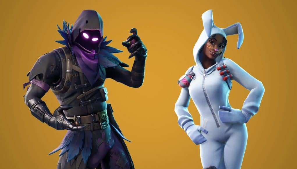 Fortnite Halloween Costume You Can Try Thefastfashion Com