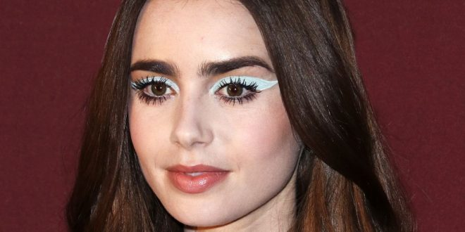 9 Blue Eye Makeup Ideas Must Try For This Summer