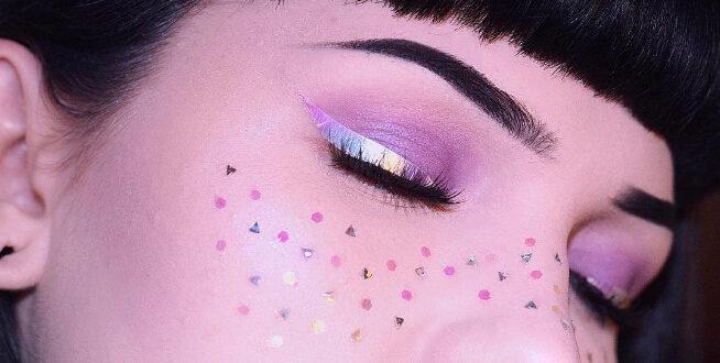 Makeup For Contact Lenses: Q & A