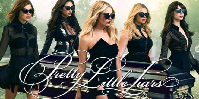 pretty little liars stream staffel 6