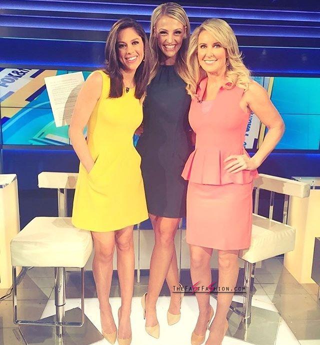 Carley Shimkus - Fox News Fashion