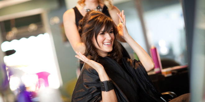 4 Things To Keep In Mind When Visiting Your Hairstylist