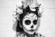 Don't be like Nina Dobrev and take your Halloween makeup off