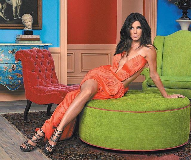 Sandra bullock hot legs photos — photo 11