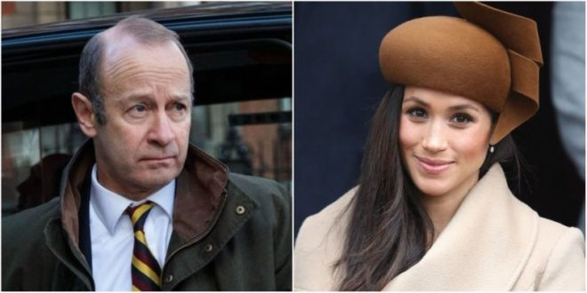 UKIP Leader Splits With Girlfriend After Racist Meghan Markle Comments