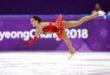 Alina Zagitova gives Russians 1st Pyeongchang gold