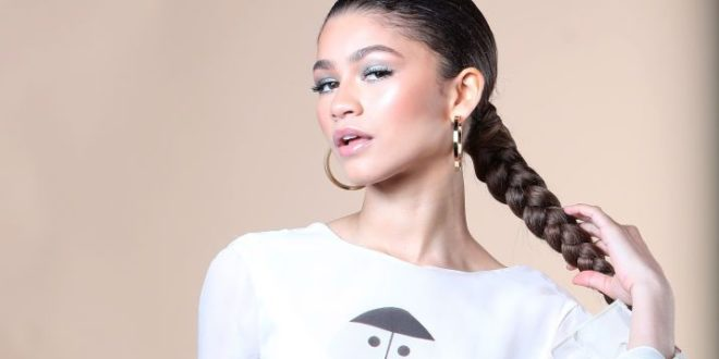 Zendaya speaks out on being 'Hollywood's acceptable version of a black girl'