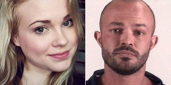Man gets life in prison over grisly murder, dismembering of college student