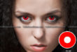 where to buy red contacts? $19.99 / Pair
