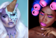 10 Insanely Cool Halloween Makeup Looks