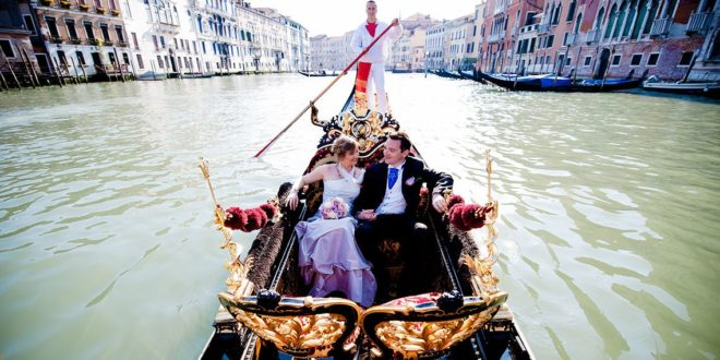 Tips for Planning a Destination Wedding in Venice