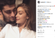Gigi Hadid Makes It Officially Instagram Official With Zayn Malik