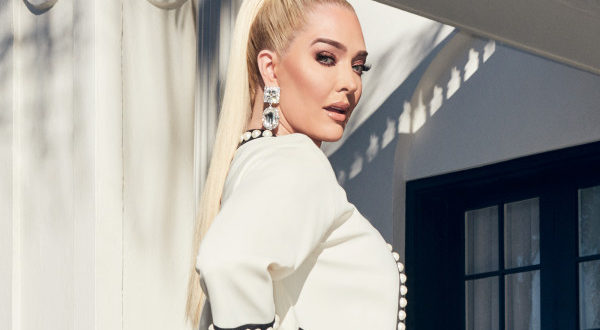 Erika Jayne wants men and women to wear her heels