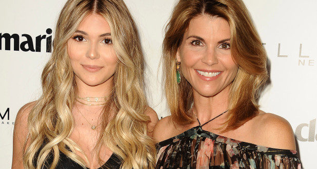 Olivia Jade Giannulli blames her parents for 'ruining her life'