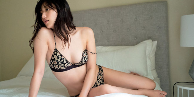Kazusa Okuyama : 36 Hottest Photos On The Internet