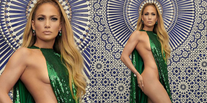 Jennifer Lopez almost didn't wear that iconic Versace dress