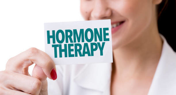Thoughts on choosing hormone replacement therapy