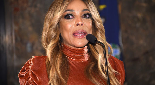 Wendy Williams finally addresses divorce from estranged husband Kevin Hunter