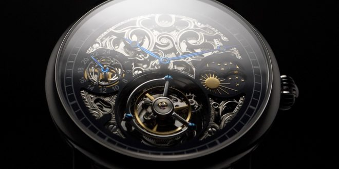 A NEW ERA OF WATCHES: ERA TIMEPIECES