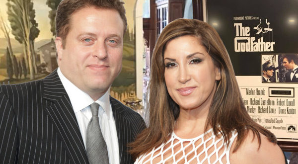 Jacqueline Laurita's husband, Chris, is selling their belongings on Facebook