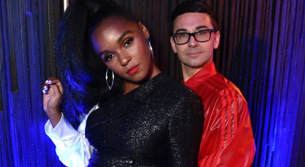 Christian Siriano talks dressing Janelle Monáe