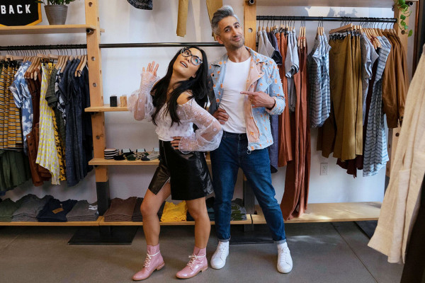 Tan France On Dressing Funny And Embarrassing Fashion