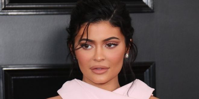 Kylie Jenner's $1,690 string bikini is older than she is