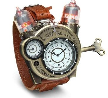 5 Best Steampunk Watches of 2019