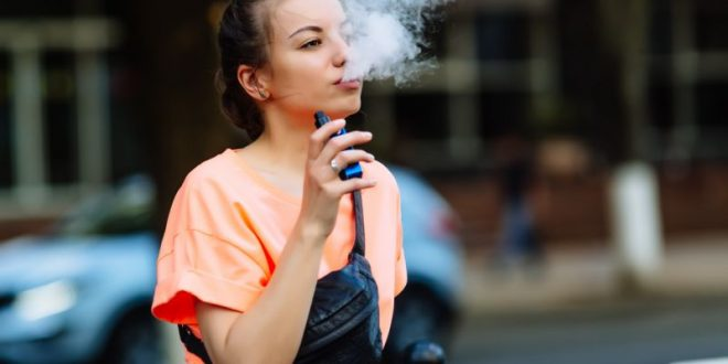 FDA links vaping to 127 seizures — expert says e-cigarettes can 'alter' teens' brains