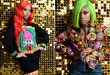 It's chic to be an absolute troll, says Moschino
