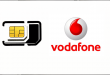 how to activate dnd on vodafone sim