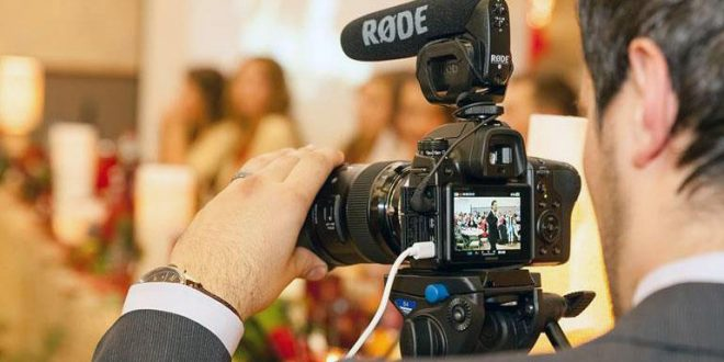 5 Things Reasons Make A Wedding Videographer Important