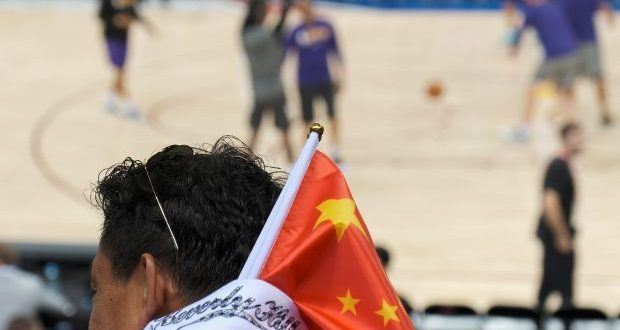 The backlash over China's NBA bullying is only going to get worse