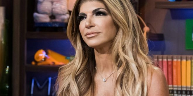 Teresa Giudice's Lawyer Denies She Cheated on Joe, Says 'Hookup' in RHONJ Clip Was 30 Years Ago
