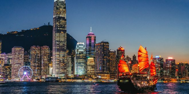 One million Hong Kongers coming to UK could generate £6bn in tax revenues
