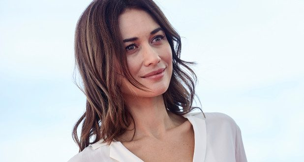 Bond girl Olga Kurylenko tests positive for coronavirus