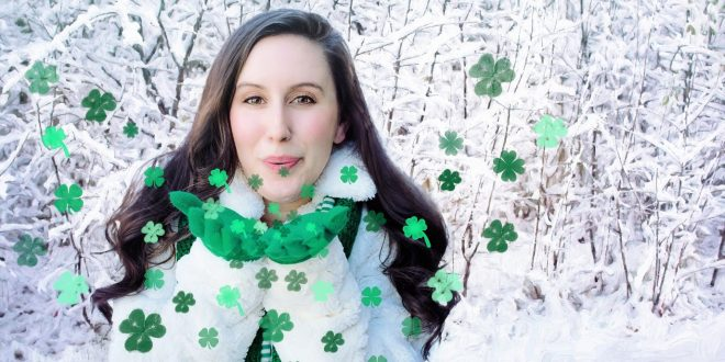 TIPS TO STYLE YOURSELF ON SAINT PATRICK'S DAY