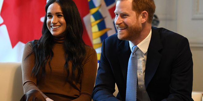 Meghan Markle may have to sponsor Prince Harry to live in US