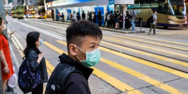 Coronavirus: Why there have been so few deaths in Hong Kong