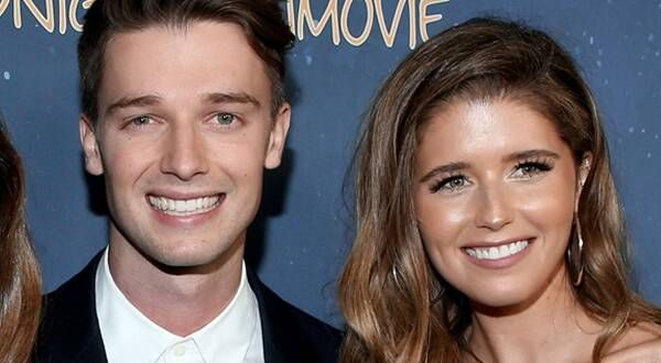 Pregnant Katherine Schwarzenegger Calls Out Brother Patrick for Not Responding to Her Text