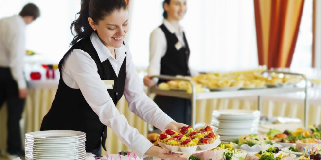 How to Find the Perfect Wedding Caterer: A Simple Guide