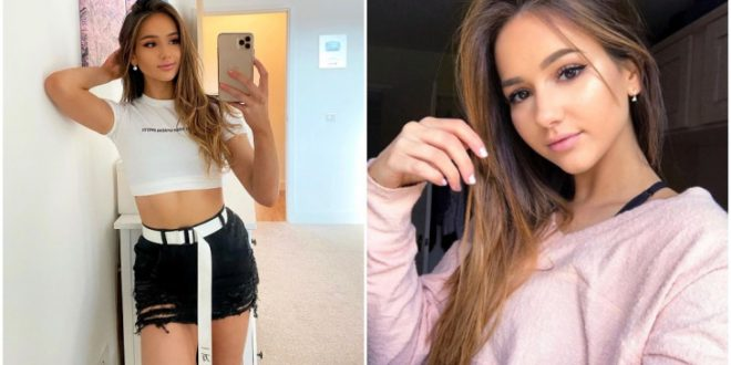 Isabela Fernandez: 40 Hottest On The Internet