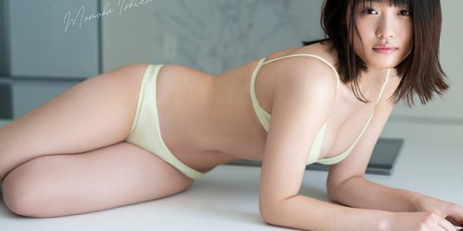Momoka Ishida: 36 Hottest PHotos On The Internet 2020
