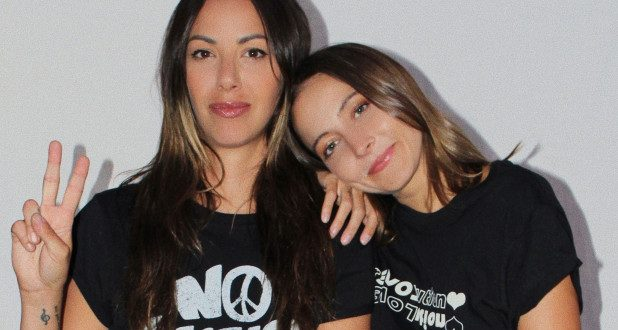 Kristen Doute supports Black Lives Matter with new clothing collection