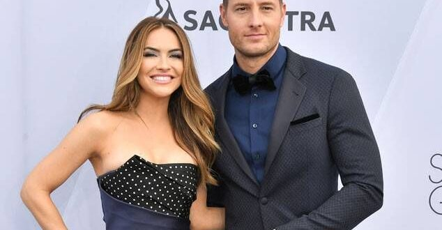 Chrishell Stause Shares Her Honest Thoughts About Dating Almost One Year After Justin Hartley Split