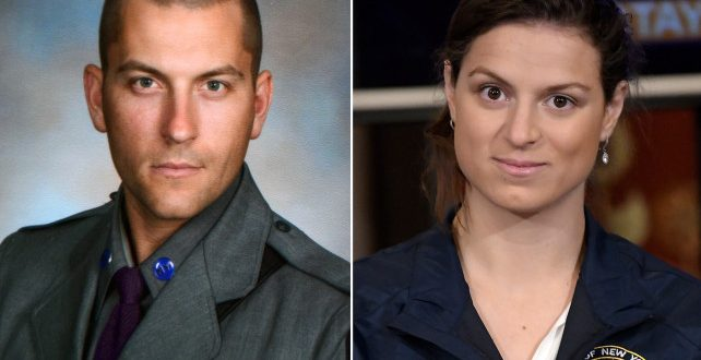 Meet the state trooper who got transferred for dating Gov. Cuomo's daughter