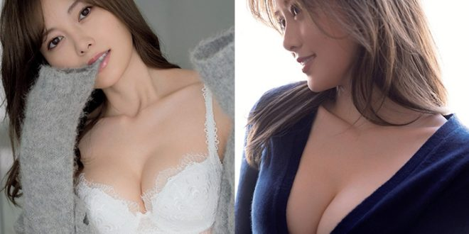Mai Shiraishi: 47 Hottest Photos On The Internet