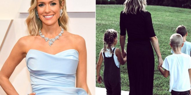 Kristin Cavallari 'most thankful' for her kids in touching Thanksgiving post